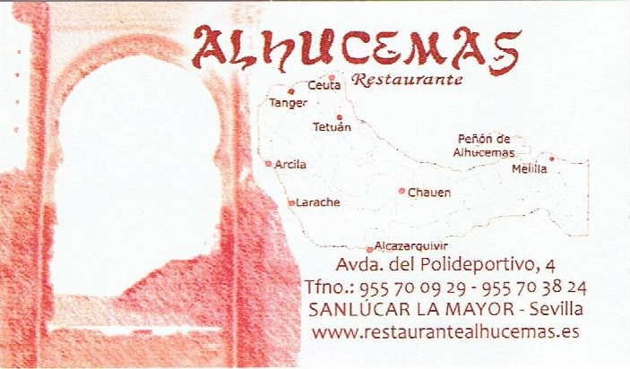 RESTAURANTE ALHUCEMA
